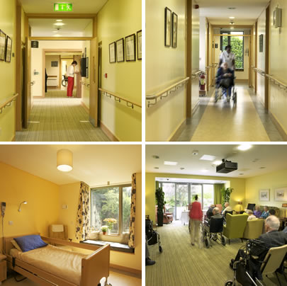 Beaumont Residential Care Cork